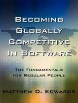 Becoming Globally Competitive In Software