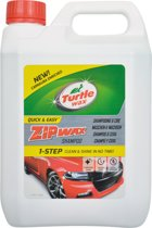 Turtle wax T96 Zip wax car wash 2,5L