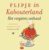 Flipje in kabouterland