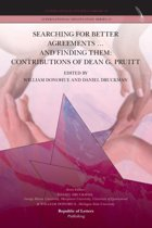 Searching for Better Agreements ... and Finding Them