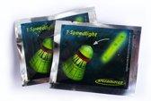 Speedlights, 8 pcs, 8 pcs