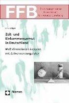 Zeit- Und Einkommensarmut in Deutschland