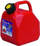 Scepter 5 liter benzine Jerrycan