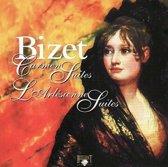Various - Bizet - Carmen Suites