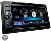 Kenwood DDX5025BT - Autoradio Dubbel DIN - USB - CD/DVD -  Bluetooth