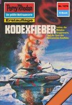 Perry Rhodan 1276: Kodexfieber (Heftroman)