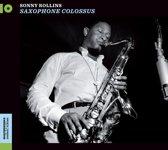 Saxophone Colossus/Work..