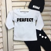 Shirtje Perfect.