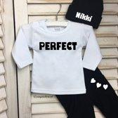 Shirtje Perfect.