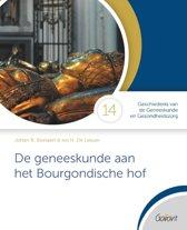 Geschiedenis van de Geneeskunde en Gezondheidszorg 14 - De geneeskunde aan het Bourgondische hof
