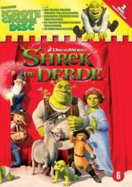 Shrek 3 S.E. (D)