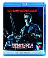Terminator 2: Judgment Day (Blu-ray)