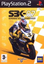 SBK-07 - Superbike World Championship