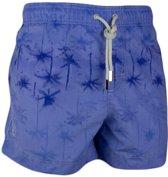 Ramatuelle Palm Beach Zwembroek Kobalt Blauw