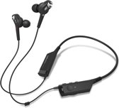 Audio Technica Hoofdtelefoon ANC40 Active noise cancelling in-ear
