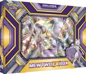 Pokemon Kaarten Trading Card Game Mewtwo EX Box C12