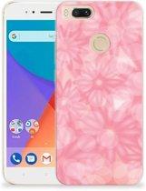 Xiaomi Mi A1 TPU Case Spring Flowers