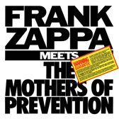 Frank Zappa Meets The Mothers Of Pr