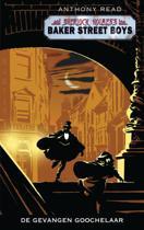 Baker Street Boys / De Gevangen Goochelaar