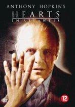 DVD cover van Hearts In Atlantis