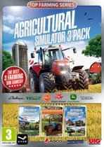 Agricultural Simulator (3 Pack) - Windows