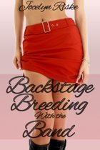 Backstage Breeding With the Band: Cuckold Gangbang Erotica