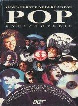 Oor's Eerste Nederlandse Pop-encyclopedie - 6de editie (1987)