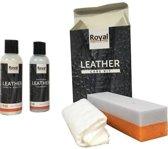 Royal Leather Care Kit mini 2x75ml