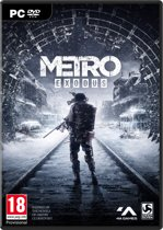 Metro Exodus - Windows