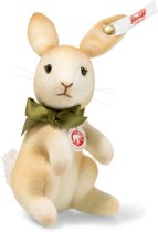 Steiff konijn 10 cm. EAN 006784