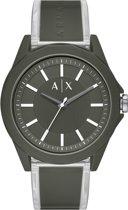 Armani Exchange Drexler horloge  - Meerkleurig