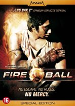 Fireball (Dvd)