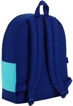 FC Barcelona Rugzak - 43 cm - turquoise