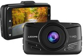 AZDome M01P FullHD dashcam - 1080p  - 3.0 inch LCD - Parkeerstand