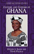 Culture and Customs of Ghana