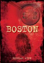 Boston Murder & Crime