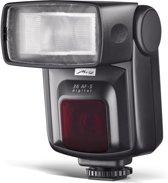Metz Mecablitz 36 AF5 Digitale Flitser voor Nikon - Zwart