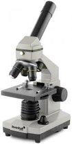 Levenhuk-microscoop DIGITAAL Rainbow D2L PLUS Grijs