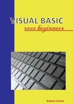 Visual Basics voor beginners