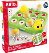 BRIO Muzikale rups - 30189