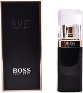 MULTI BUNDEL 2 stuks BOSS NUIT POUR FEMME Eau de Perfume Spray 30 ml