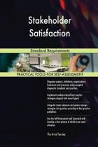 Stakeholder Satisfaction Standard Requirements