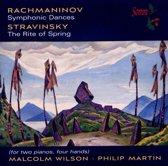 Symphonic Dances Op.45/The Rite Of Spring