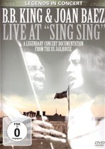 Live At ''sing Sing'' - A Legend