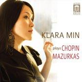 Klara Min plays Chopin Mazurkas