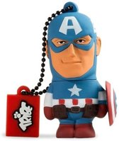 Tribe Captain America - USB-stick - 8 GB