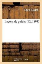 Le�ons de Guides