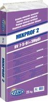 Viano MixProf 2 - 25kg professioneel NPK: 7-5-8 (+3MgO)