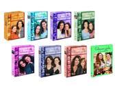 Gilmore Girls seizoen 1 tot en met 7 + A Year in the Life