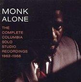 Monk Alone: Complete Columbia Studio Recordings